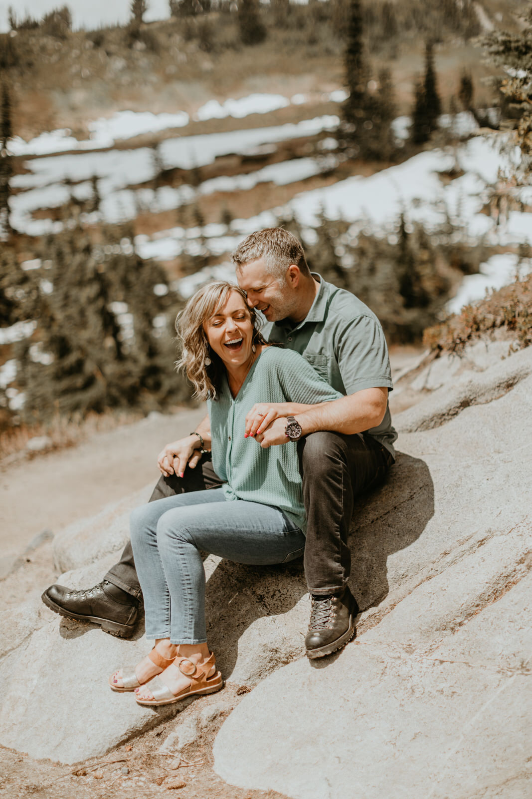 couples Engagement Photos
